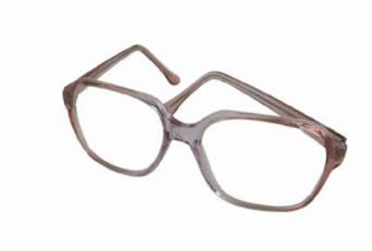 China – goggles