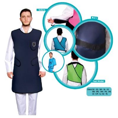 Oley-Turkey front apron